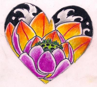 lotus tattoos