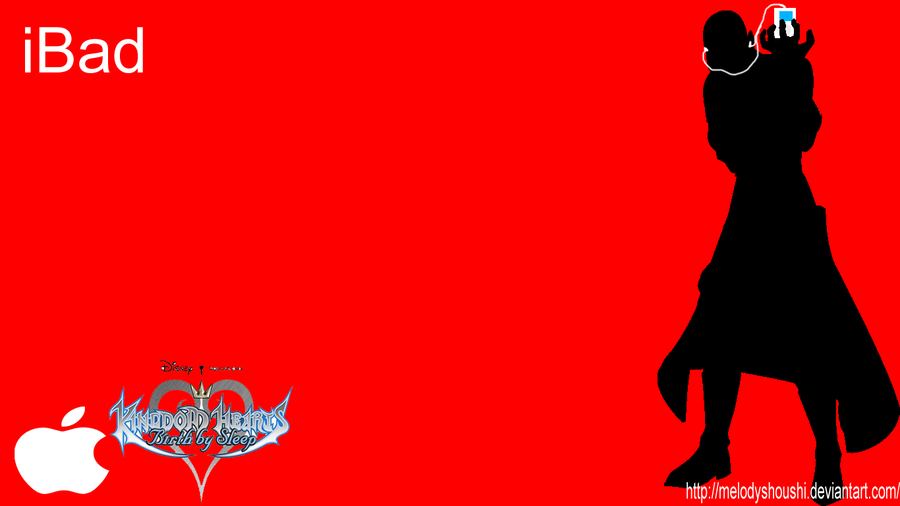 Master Xehanort wallpaper ipod by MelodyShoushi
