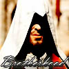 Ezio 'Brotherhood' icon by MelodyShoushi