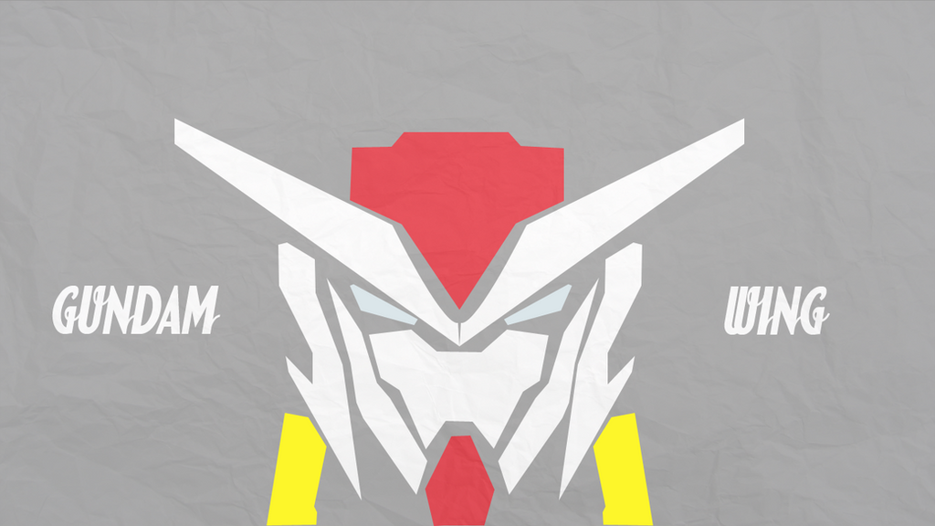 Gundam wing wallpaper by spacedelusion on deviantart gundam wing wallpaper by spacedelusion voltagebd Images