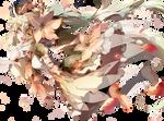 Render Hatsune Miku