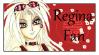 Regina Skarstrom Stamp by BloodAngel28