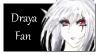 Draya Stamp by BloodAngel28