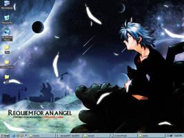 Evangelion - Kaworu by link0003