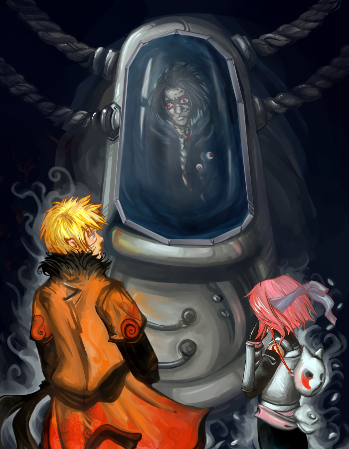 NARUTO_Our Dreams Come True by Hehe-m on DeviantArt