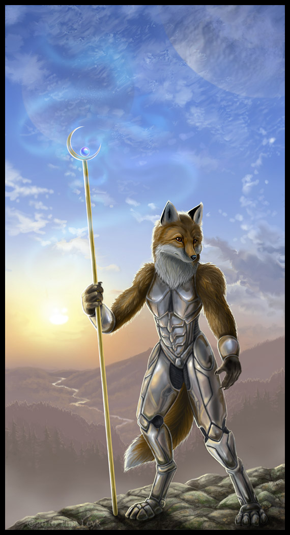 Guardian of the Sky by jaxxblackfox
