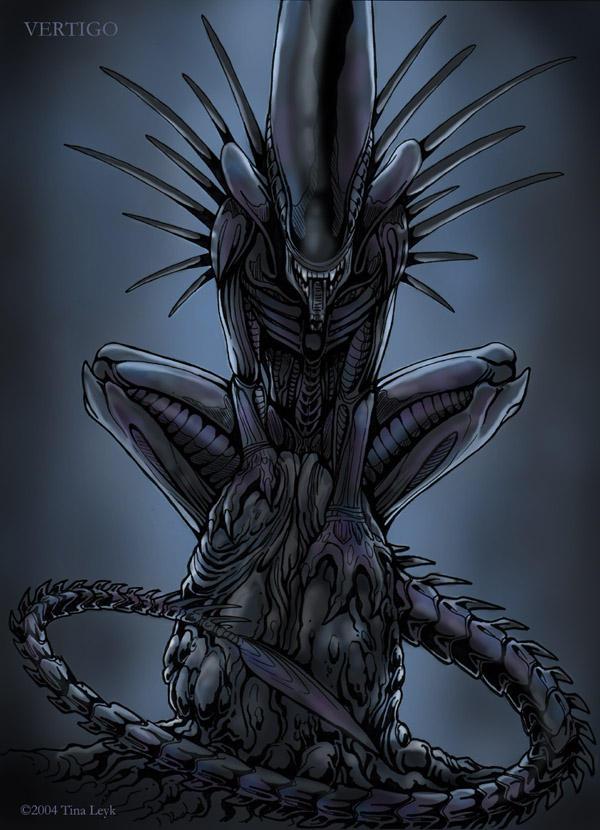 Rémálom    Babysitting__Aliens_fan_chara