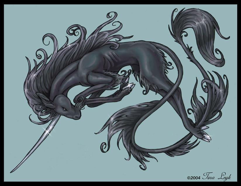 http://fc00.deviantart.com/fs5/i/2004/325/4/7/Black_Unicorn_by_jaxxblackfox.jpg