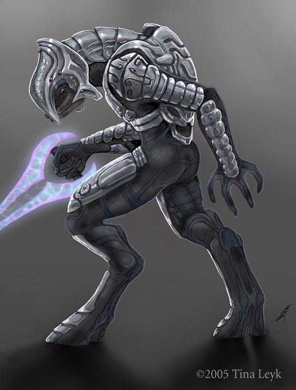 the arbiter by jaxxblackfox on deviantart