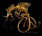 Clockwork Gold