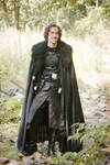 Jon Snow Cosplay