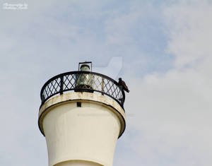Guardian of the Lighthouse