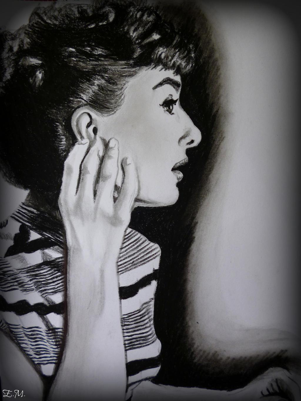 Audrey by TheHopelessDreamer