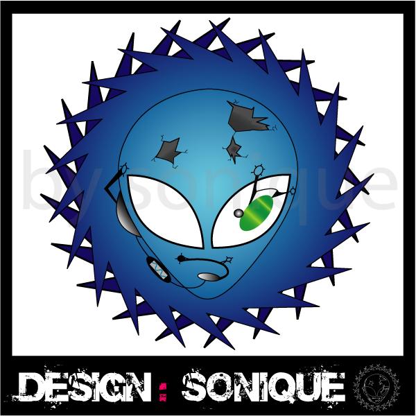 Logo sonique by sonique6784