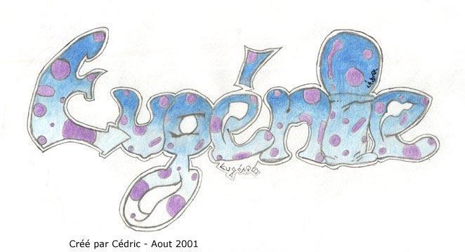 Eugenie :: Graf by sonique6784