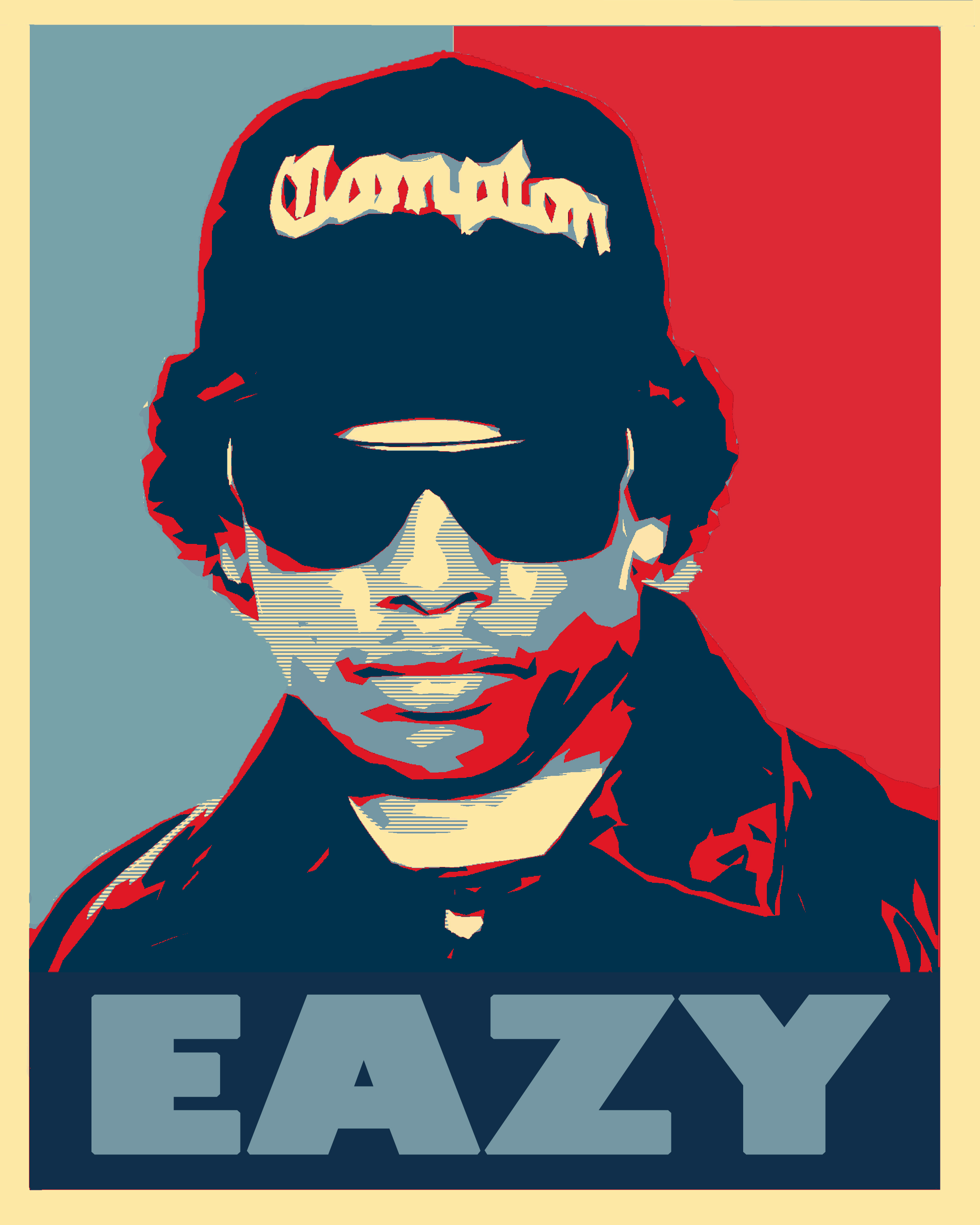 eazy e 39 obama hope 39 style by hiphopdesigns on deviantart