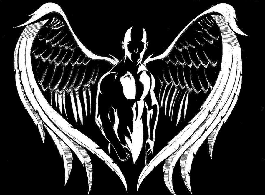 Angel of Darkness III