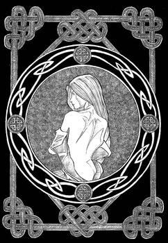 Dark Queen of Ireland