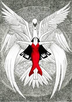 The Children of Lir: Fionnuala's Transformation