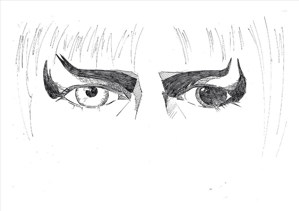 The Goblin King's Eyes