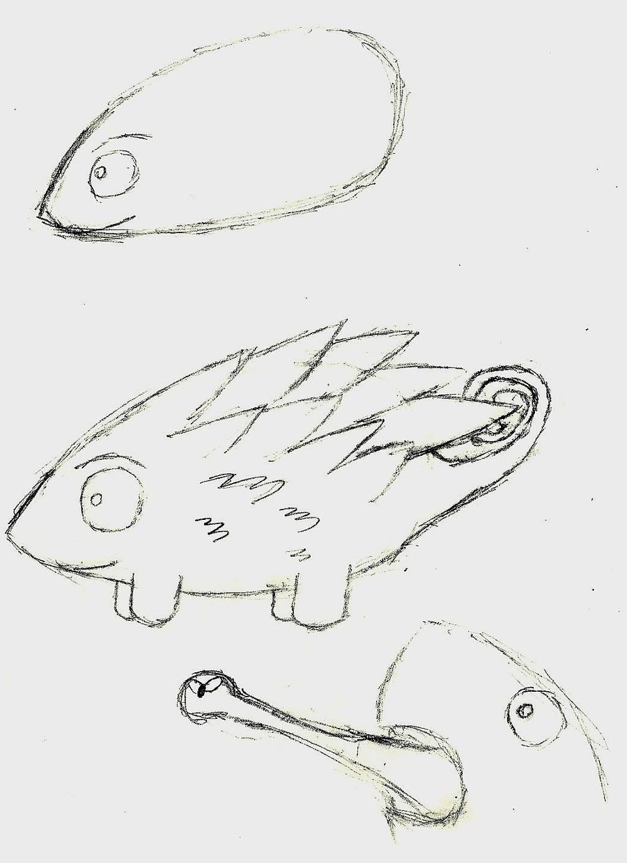 Chameleon ref. 2