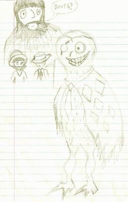doodle page 7