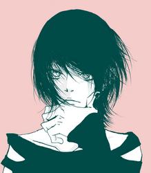 Rogue by Hasuko-SugarBerries