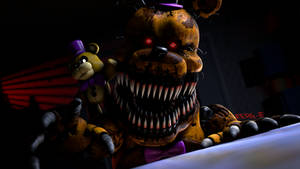 (FNaF SFM) I AM STILL YOUR FRIEND by Fer-Ge