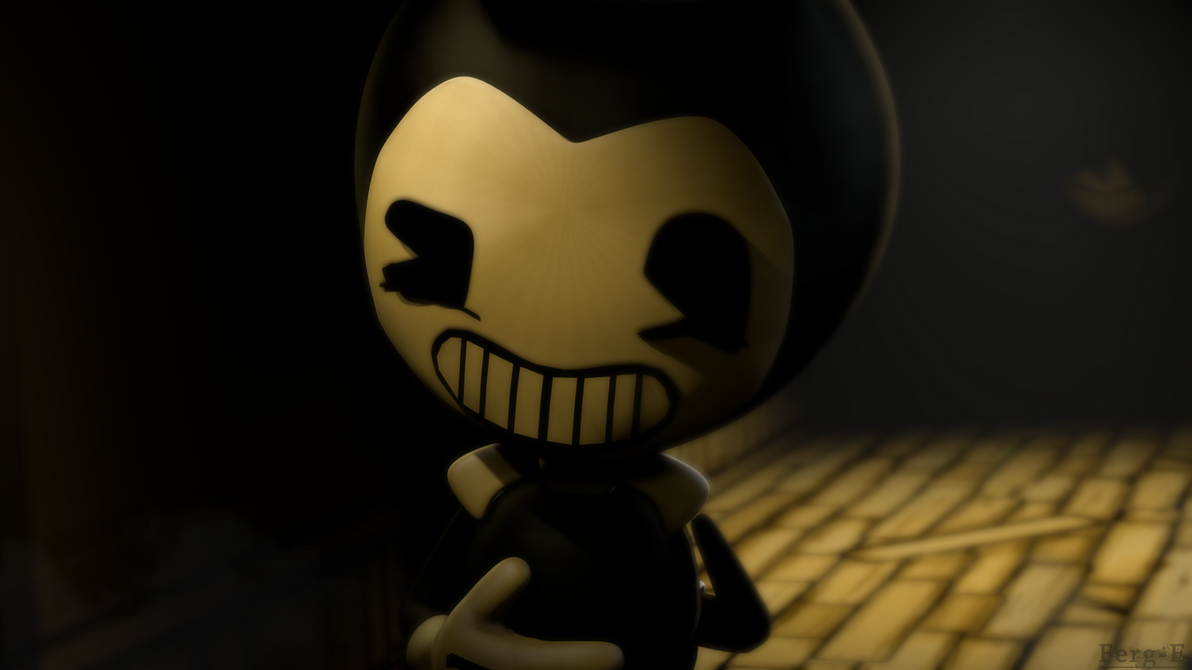 Bendy Game Images - Reverse Search