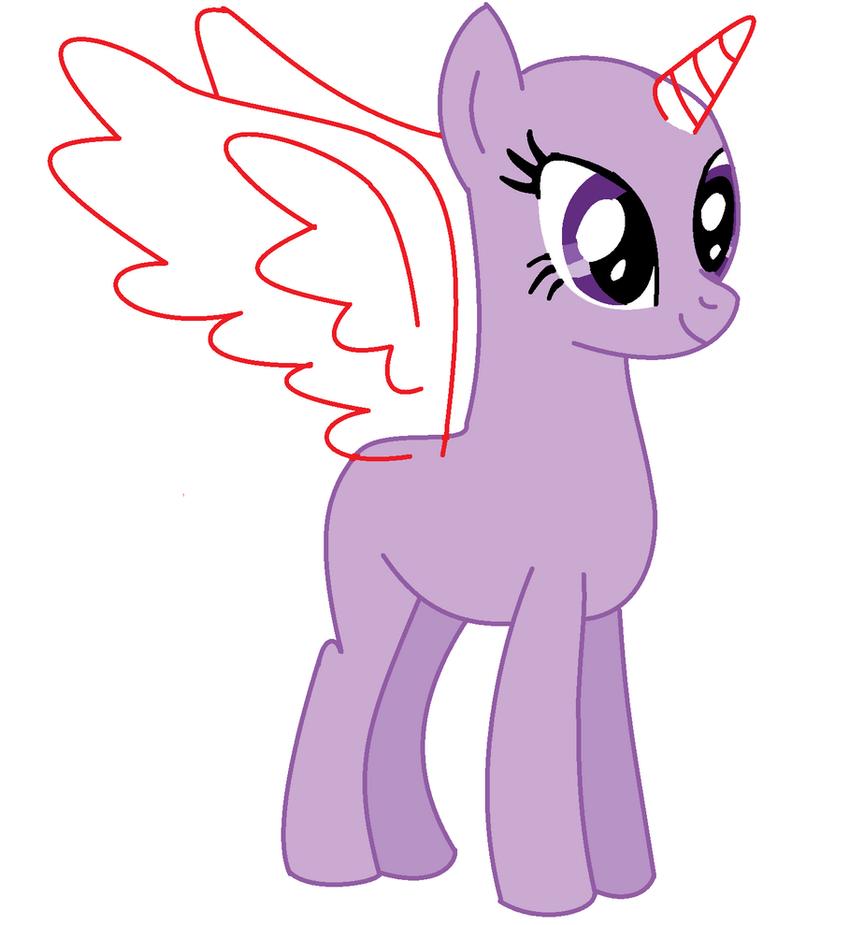 Twilight sparkle alicorn season 4