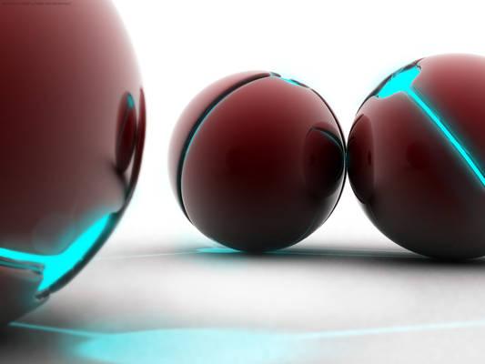 Samus Ball explosives