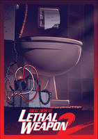 Lethal Toilet 2 by abnormalbrain