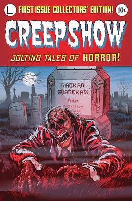 Creepshow comic cover