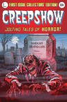 Creepshow comic cover
