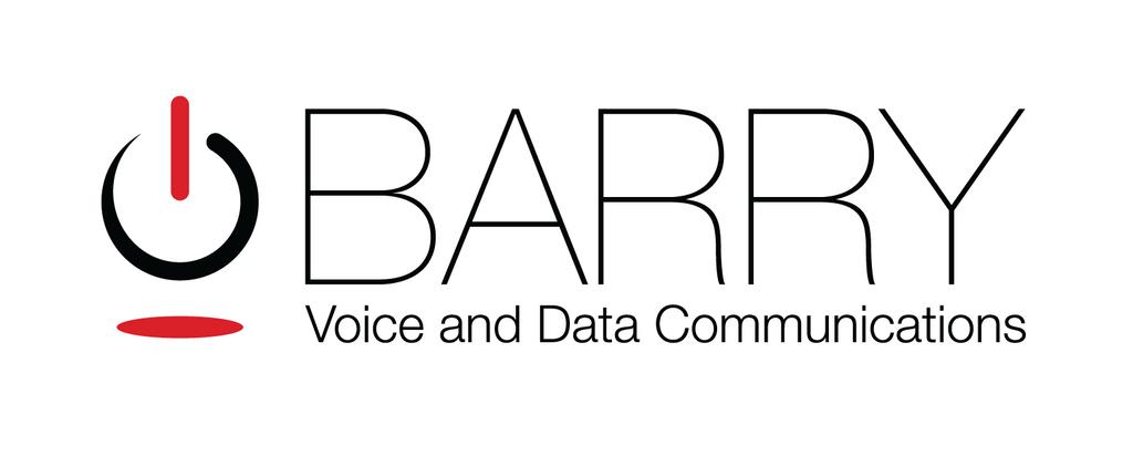 Barry Communications Logo by abnormalbrain