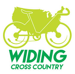 Widing Cross Country Logo by abnormalbrain