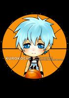 Kurokochi by Panda-Prodigy