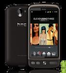 Cheryl Cole - HTC Desire