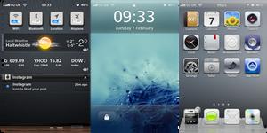 Nice and Simple iOS5
