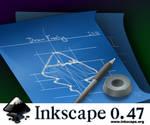Inkscape o.47 by ivan-cukic