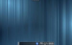 KDE SC 4.5 by ivan-cukic
