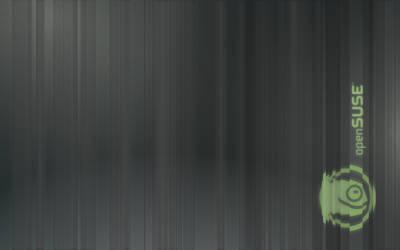 KDE:Stripes openSuse - Preview