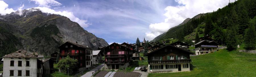 Randa 2011