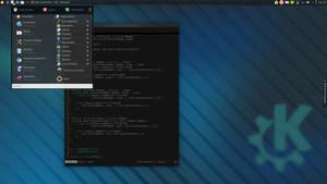 KDE Plasma 4.13