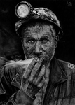 Smoking Coal