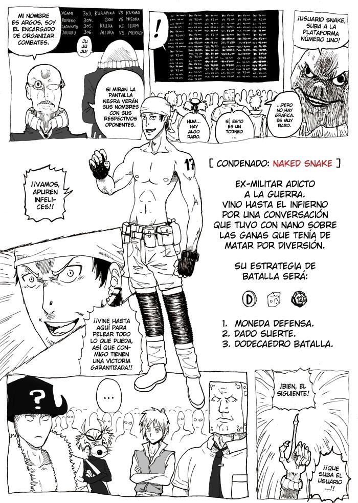 CONDENADOS EP. 1 - Torneo Inverso del Infierno Super_loco_fast_duel_2_pag__57_by_eye_cross-d4f2qya