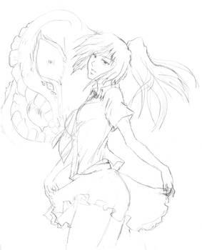 Edda Sketch