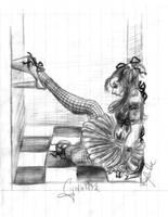 Cynthia by COURTJ3ST3R