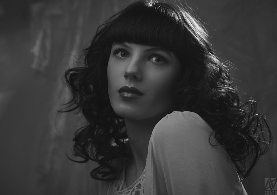portrait by alba-spb