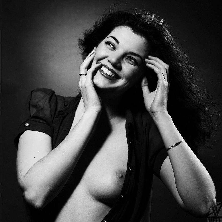 sunny smile by alba-spb